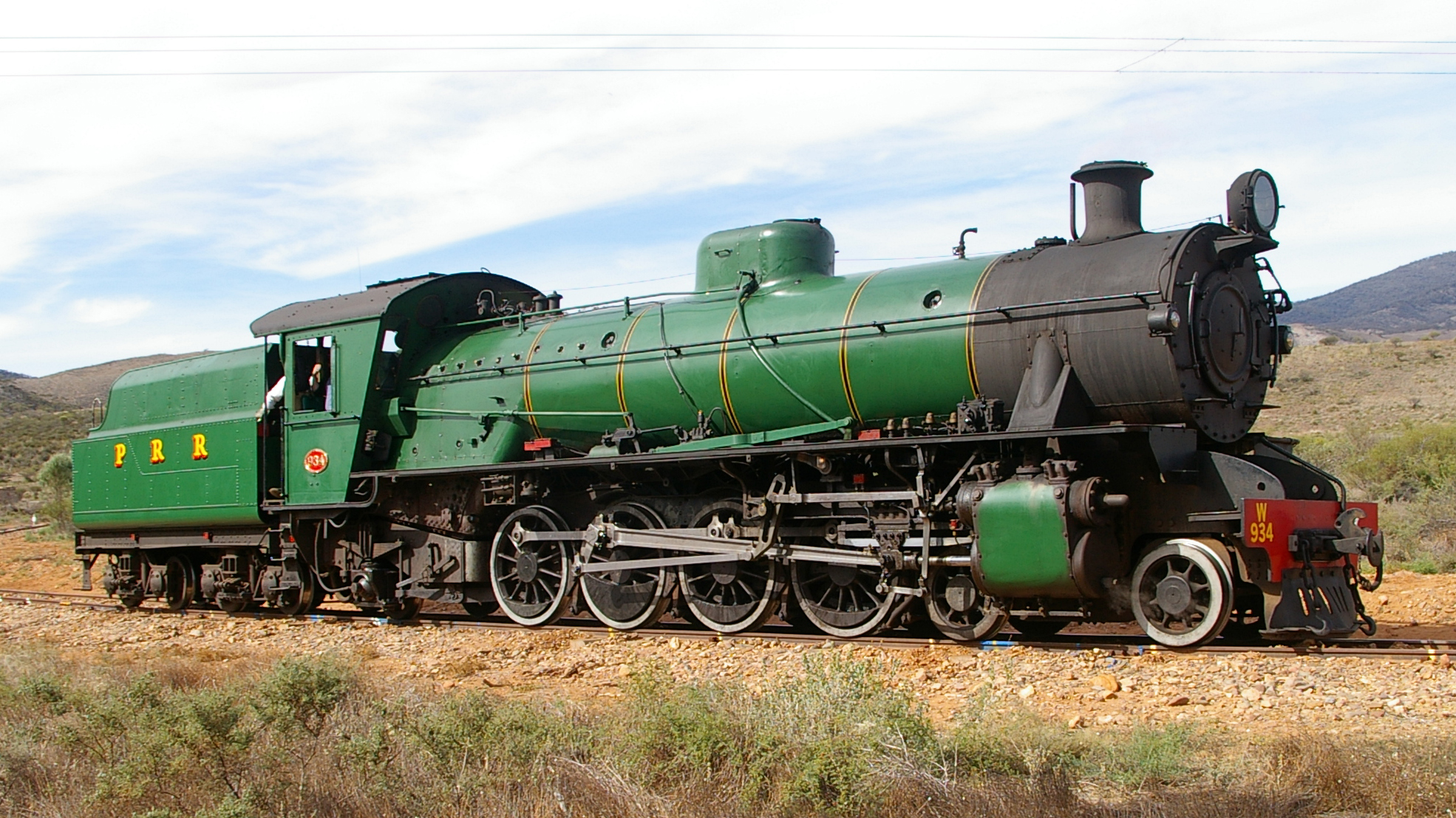 WAGR_locomotive_W934_at_Woolshed_Flat.jpg