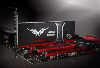 Phoenix Blade PCI-E SSD
