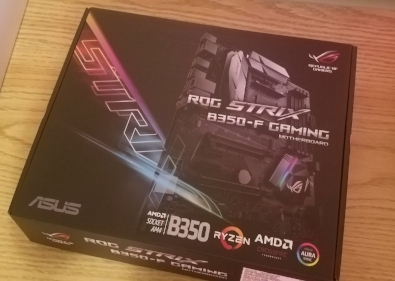 motherboard for 1080p gaming computer