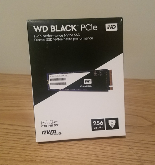 ssd for 1440p gaming computer