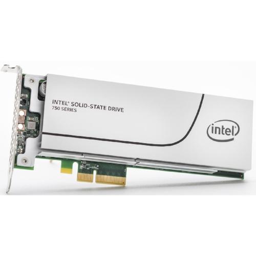 Intel 750 Series 1.2TB PCI-E Solid State Drive