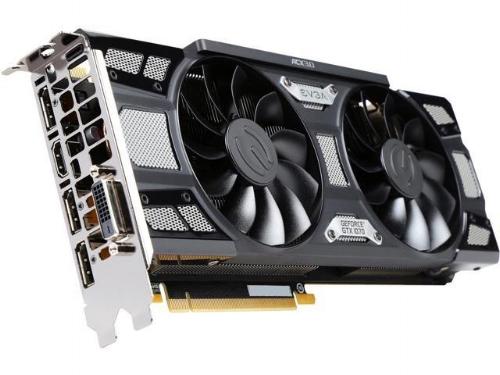 EVGA - GeForce GTX 1070 8GB SC GAMING ACX 3.0 Black Edition Video Card