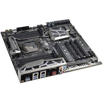 EVGA X299 FTW K Motherboard