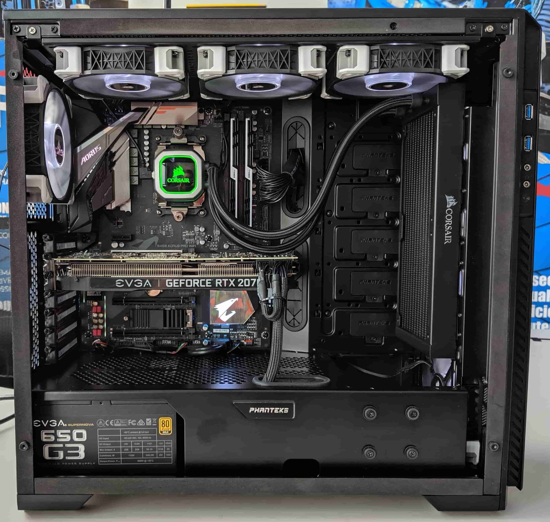 2019 Build Archive | Top Flight Computers