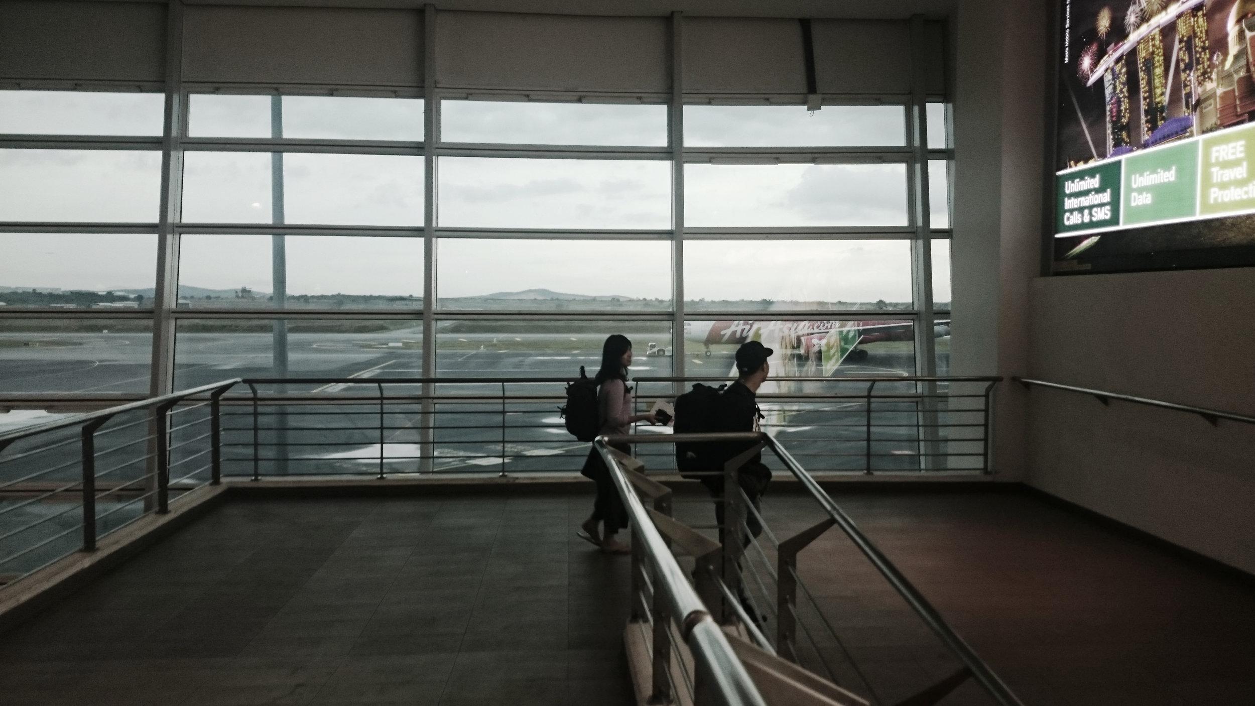 Teman Backpacking ke India
