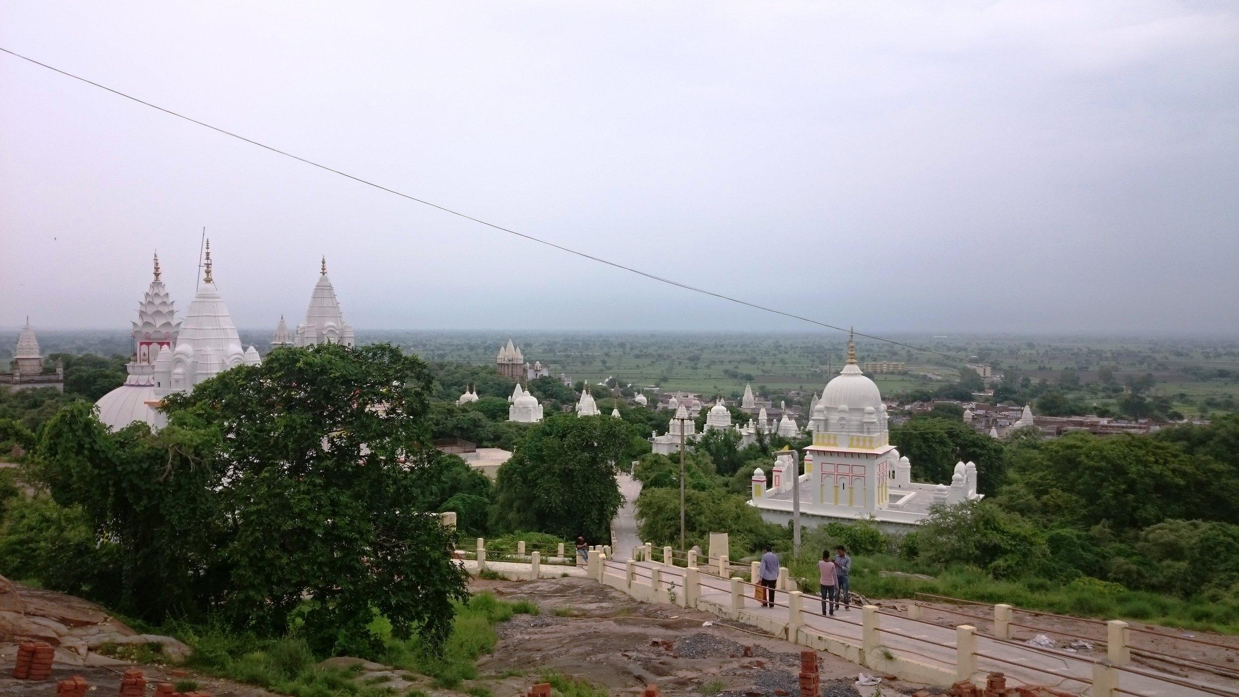 Sonagiri Jain