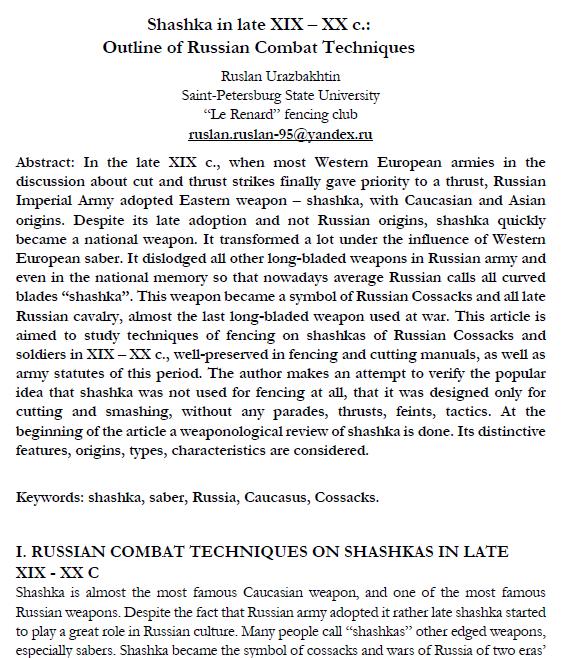 Previous issues — Acta Periodica Duellatorum