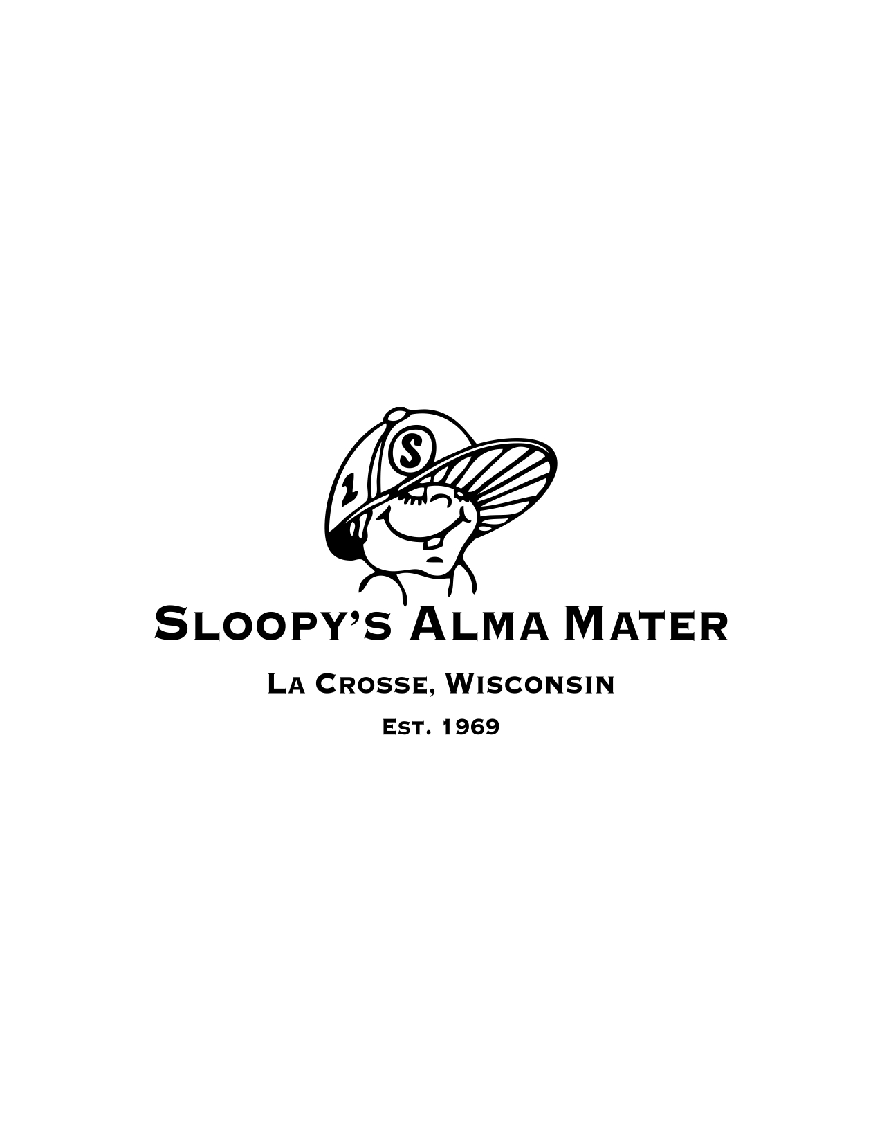 Sloopy's Alma Mater Logo.jpg