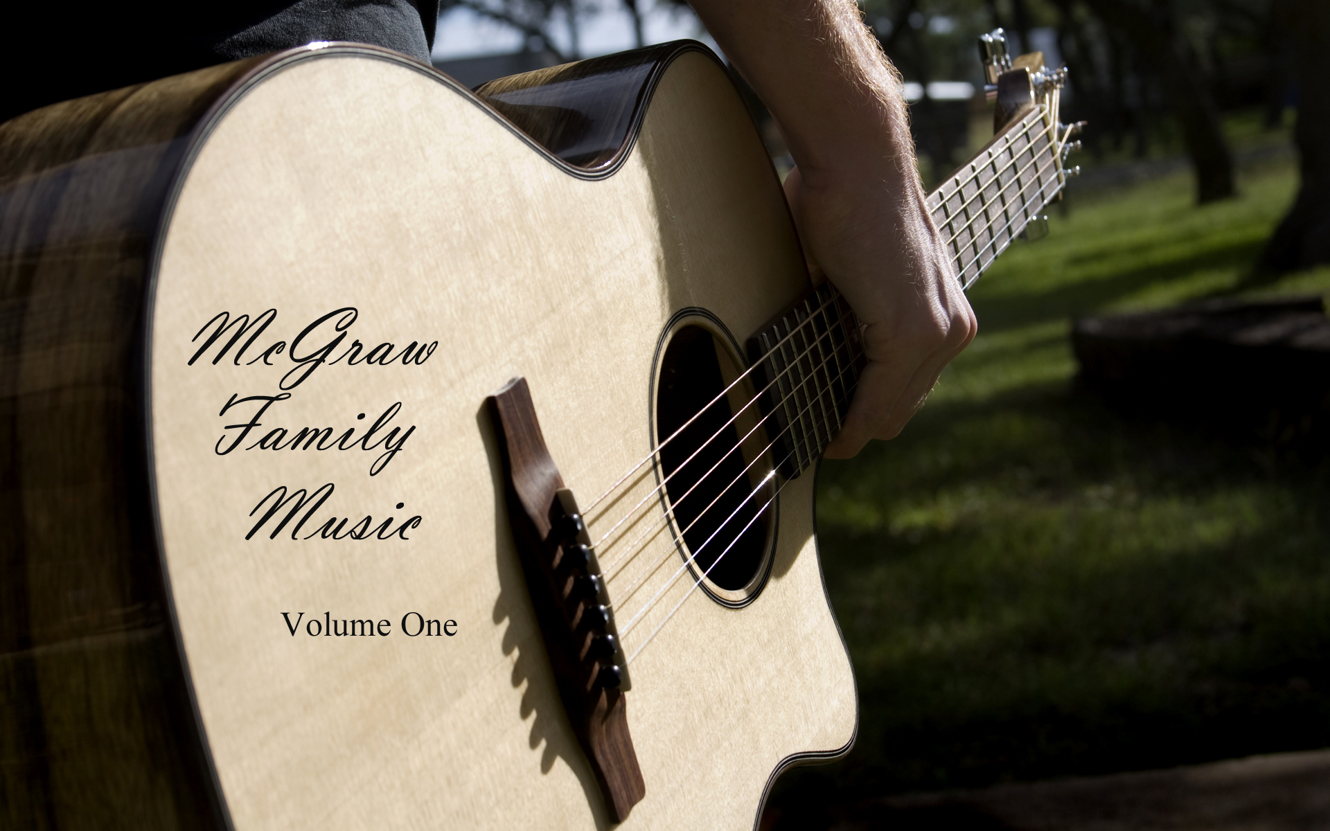 About - Find out about our music ministry, and enjoy the uplifting of Christ through song.