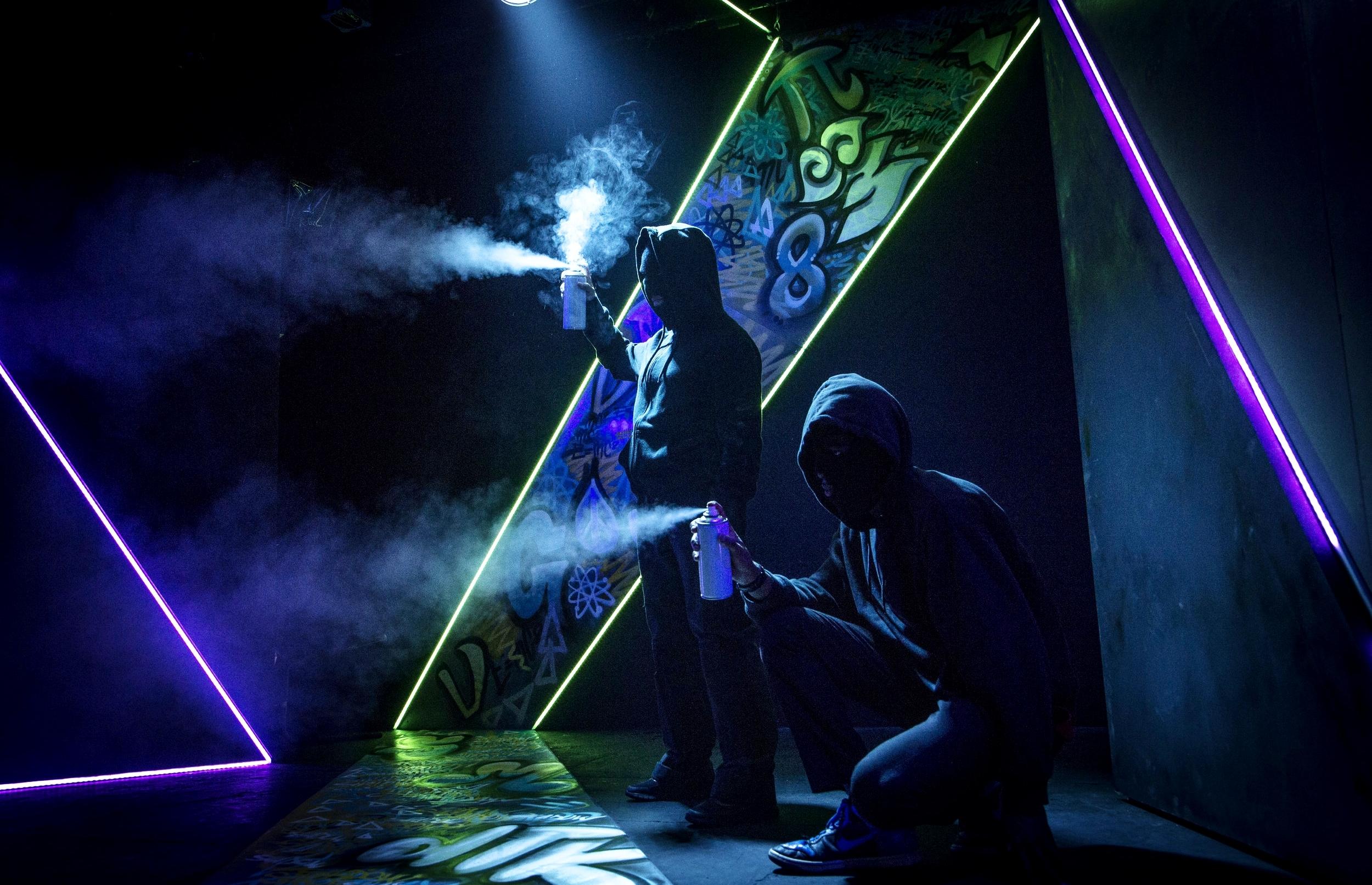 SHADOW KINGDOMS  Theatre 503 (2018)