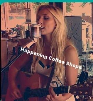 Austin coffee Shops