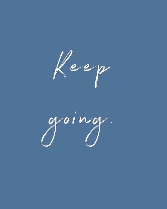 Little motivation!