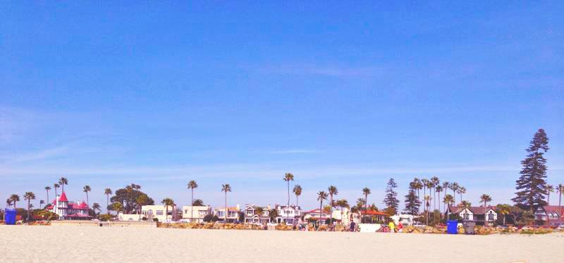 Coronado, San Diego, CA (2013)