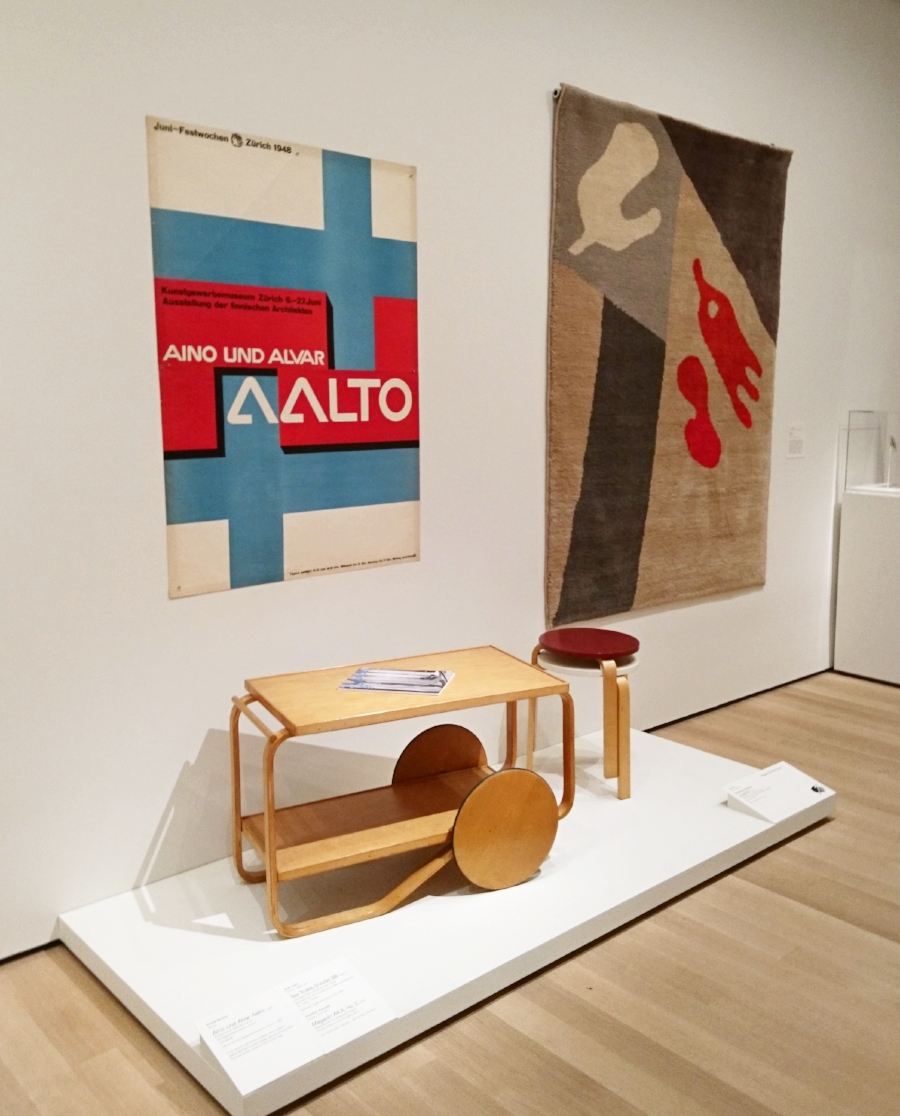 Artek and the Aaltos, 1935-39