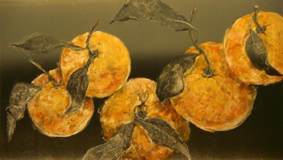 Agean Oranges Quintet