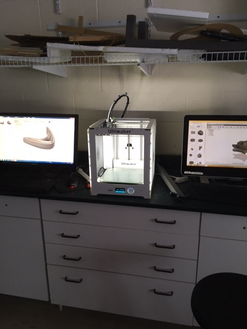 Learning how to use Fusion 360 to 3D print