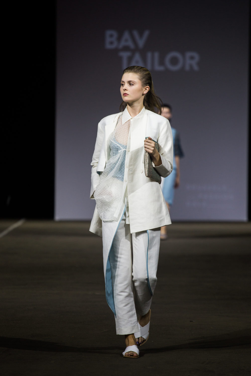 source: Brussels Fashion Days 2018