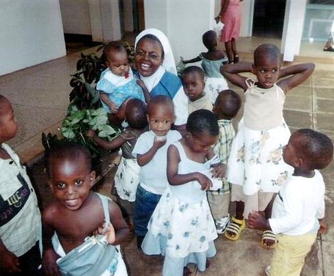 Upendo Children's Home