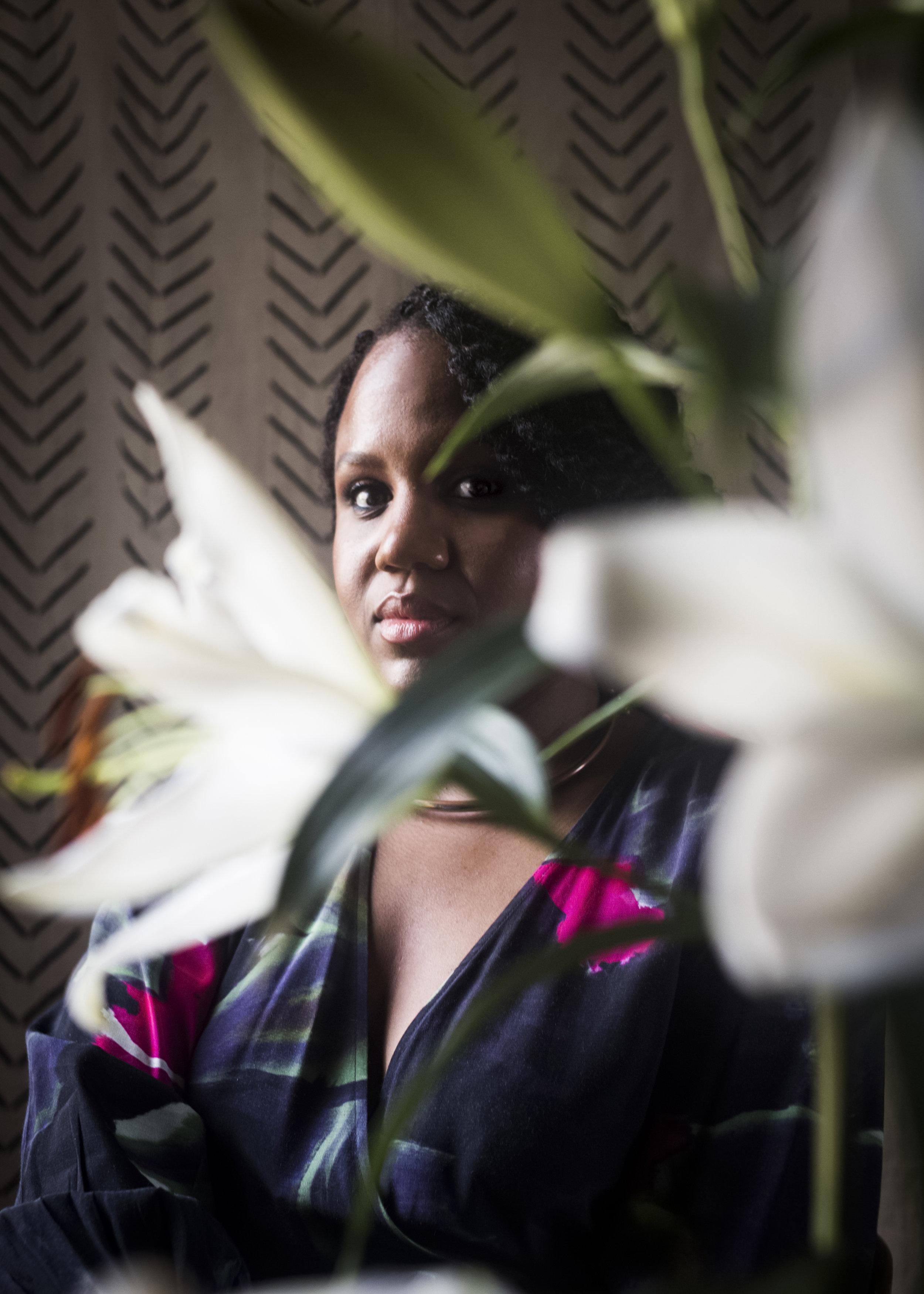 Chelcee Lorraine  Harlem, 2018