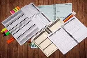 Homework Planners_WavePrint
