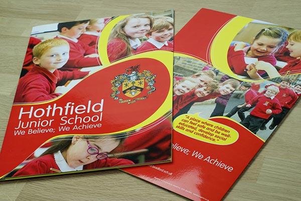 Primary School Prospectuses