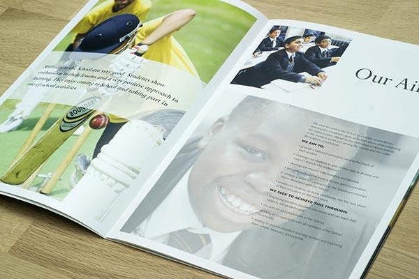 Secondary School Prospectuses