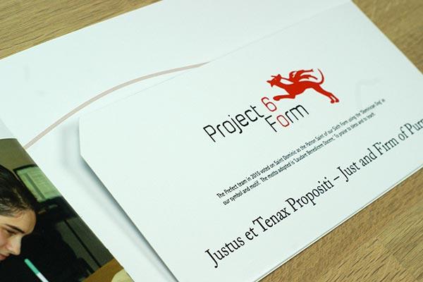 Sixth Form Prospectuses
