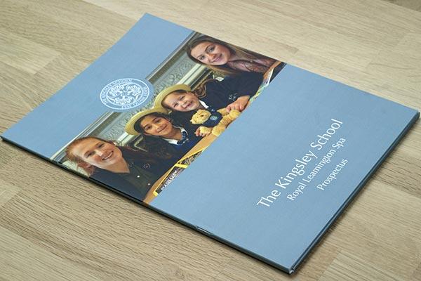 Independent School Prospectuses
