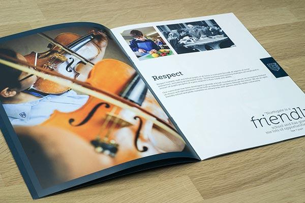 Prospectus Photography