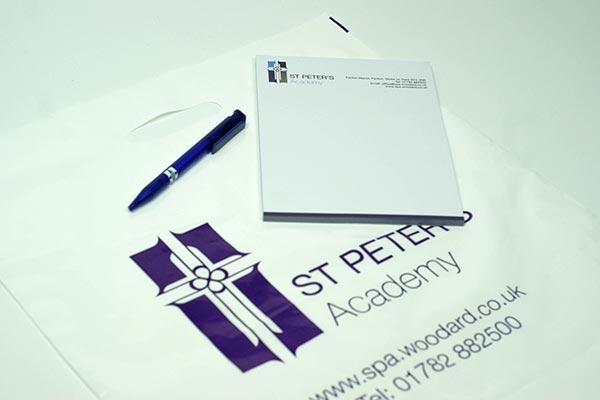 Notepads & Sticky Notes