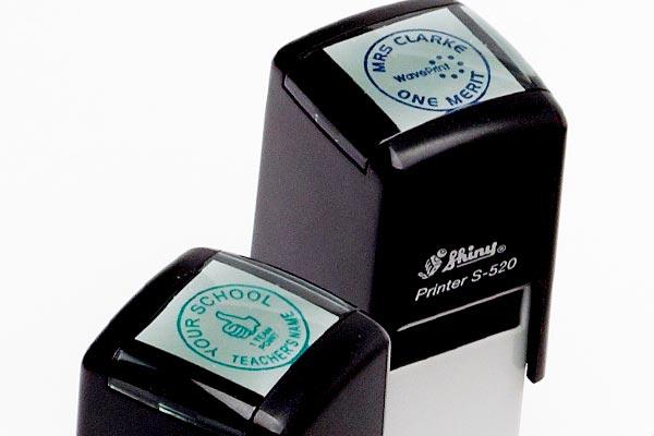 Merit & Marking Stampers