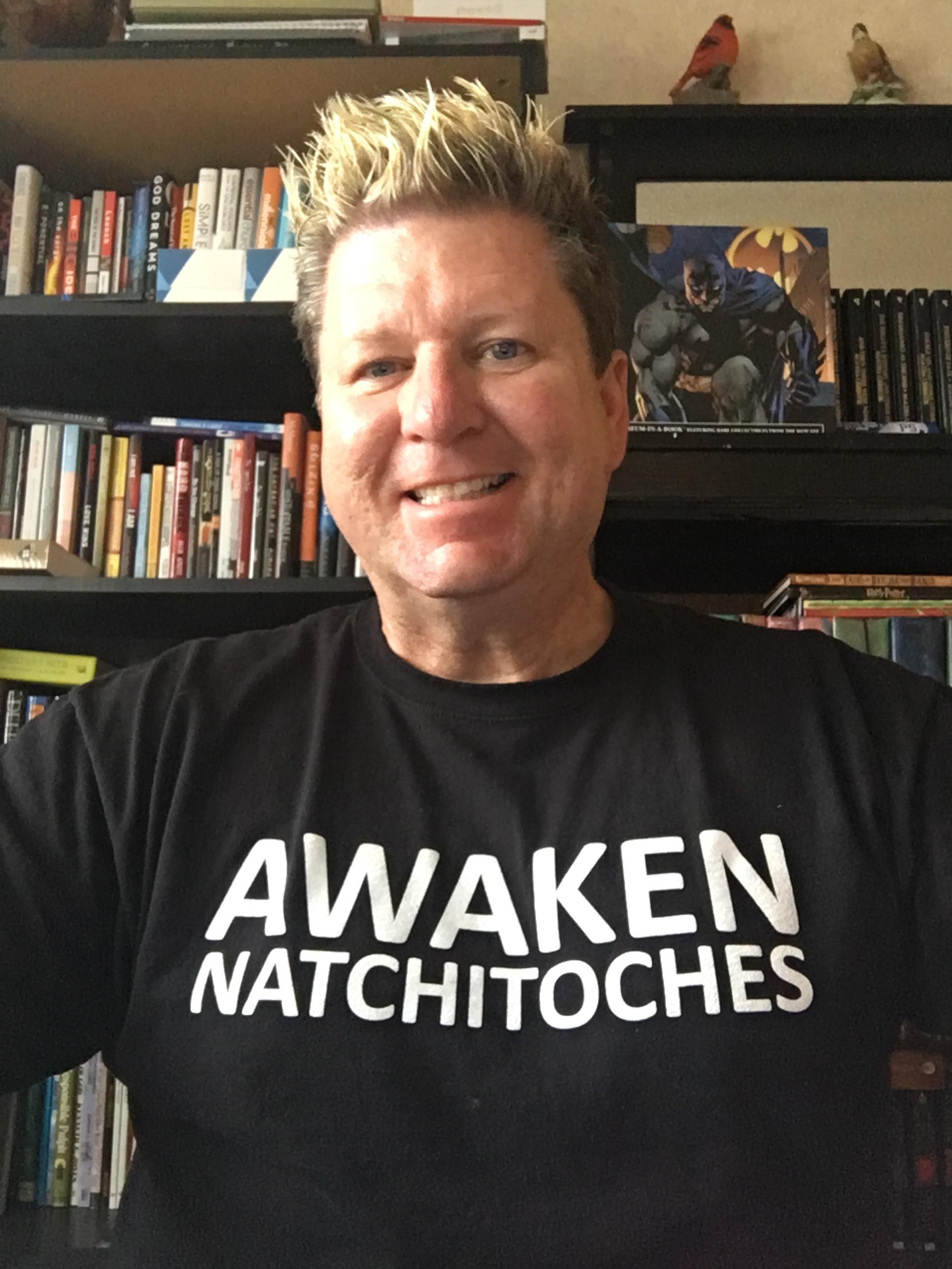 Stephen Nelson, Lead Pastor