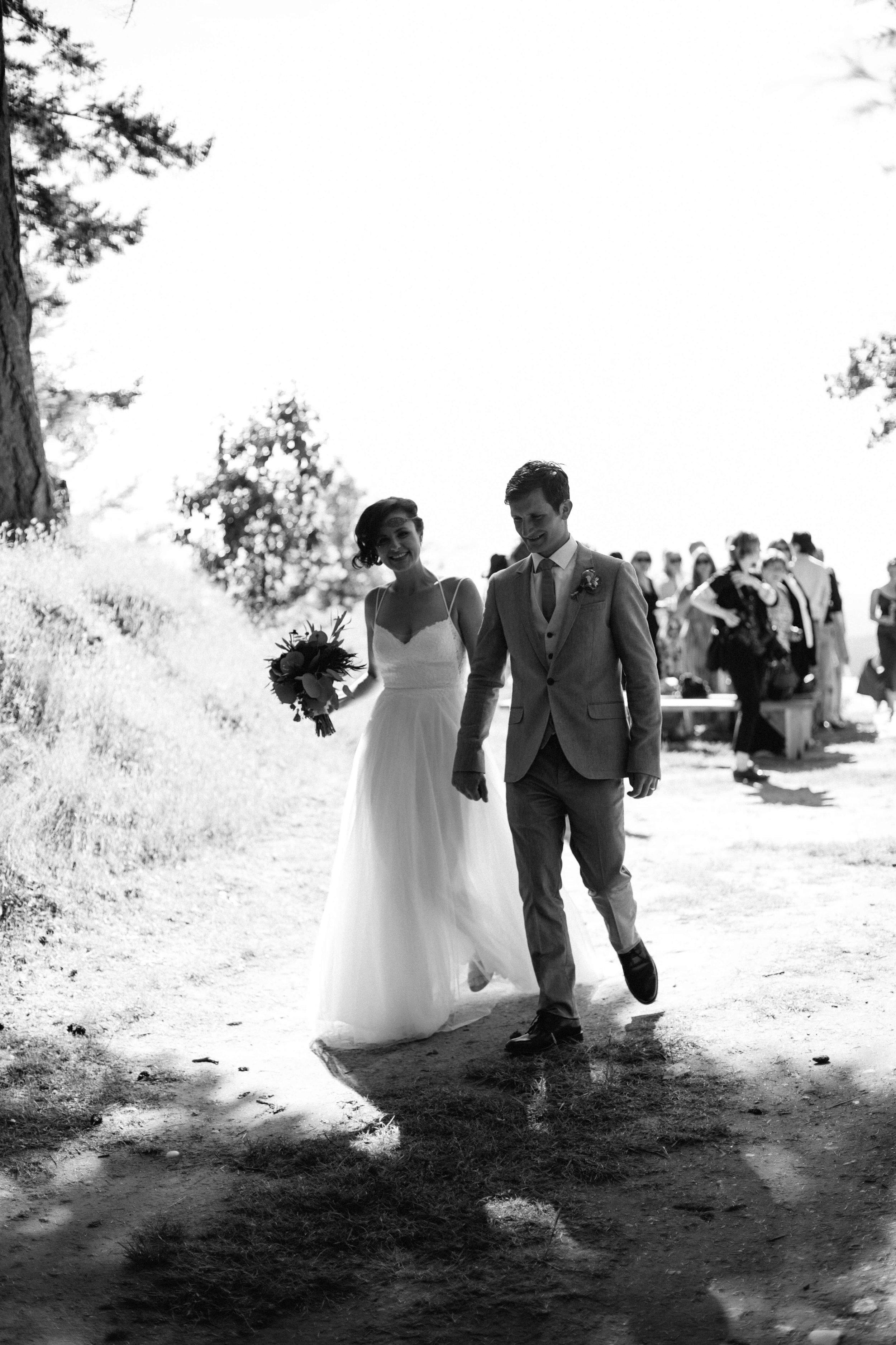 Galiano Wedding // Bodega Ridge // Rachael Alexandra.co // Vancouver Island Photographer