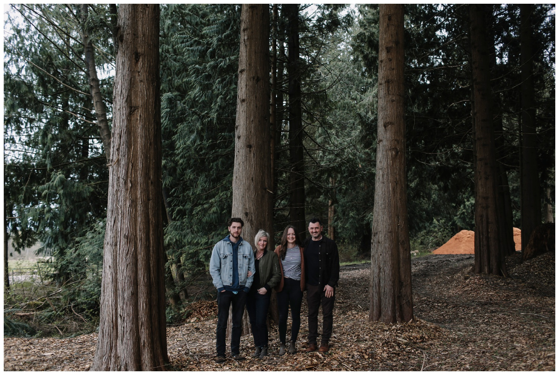 Westcoast Family Photoshoot- Rachael Alexandra.co - Vancouver Island Photographer