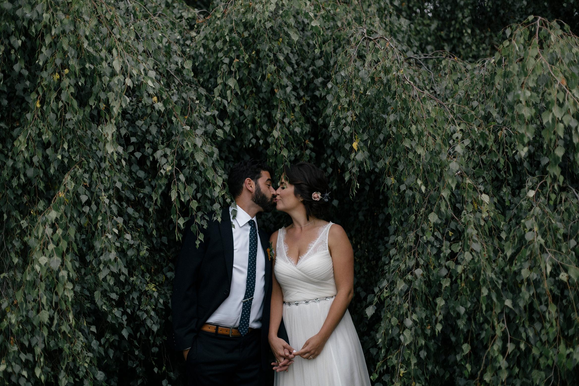 Cattle Point Wedding- Victoria BC- Rachael Alexandra.co