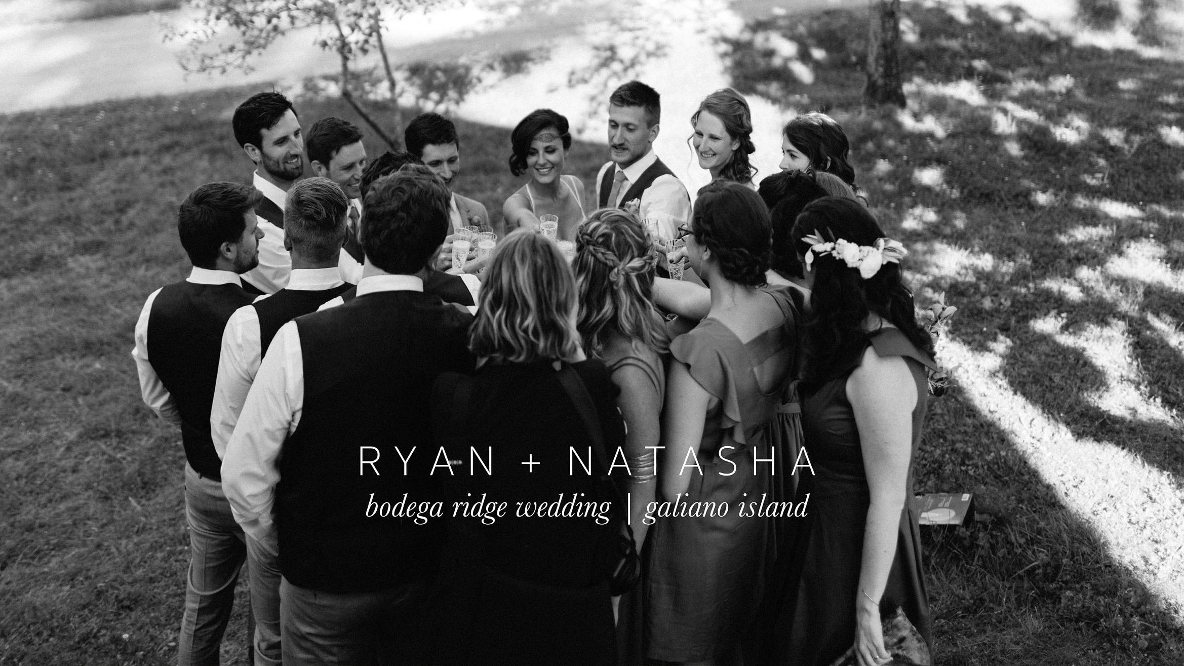 Bodega Ridge Wedding - Rachael Alexandra.co- Victoria BC