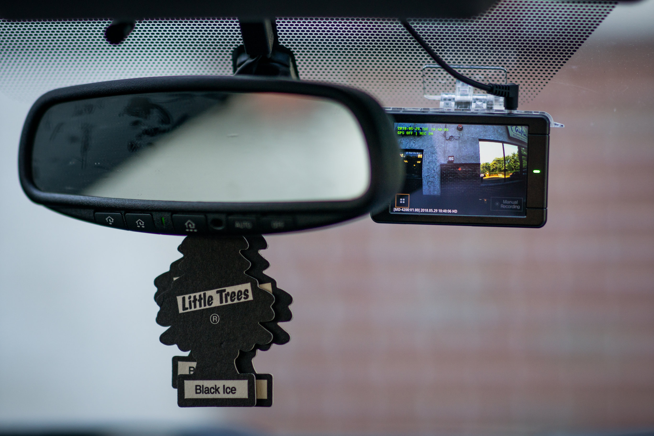- All cameras are professionally installed to the vehicle in house. Our expert staff will mount and wire your camera cleanly and tucked out of sight for a clean and distraction free experience.