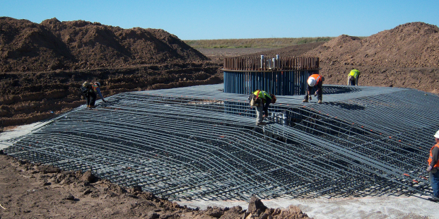 Los Vientos III, IV, and V Wind Projects - Construction Management