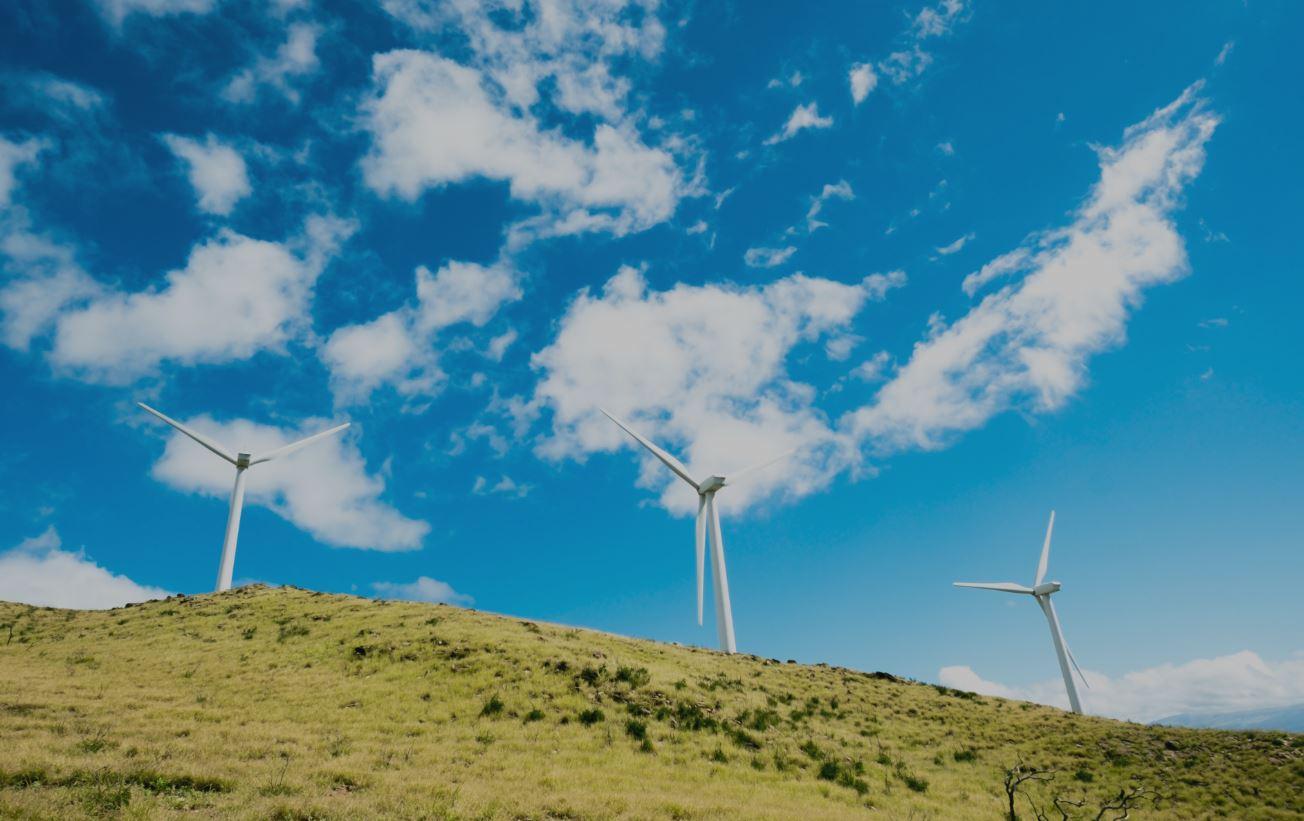 Construction begins on a $300 million, 237.6 MW wind farm in South Texas