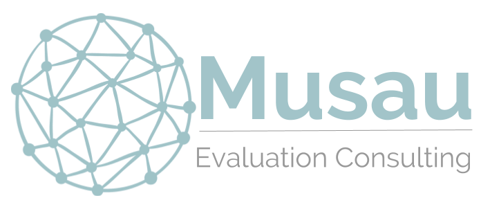 Musau Evaluation Logo (Horizontal).png