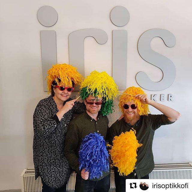Hauskaa vappua kaikilta Näköasiantuntijoilta! 🎈🥳 #näköasia ・・・ 📸 @irisoptikkofi: Täällä aletaan jo olla vapputunnelmissa! Vielä ehdit hakemaan meiltä tämän hetken trendikkäimpiä vappulaseja kemuihin. Hauskaa vappua kaikille! 🥳  Vi i Iris är redan på muntert humör! Du hinner ännu hämta senaste modes solglasögon till dina valborgsgalas. #irisoptikkofi #näköasiantuntija #vappulasit #aurinkolasit #valborgsbrillor #solglasögon