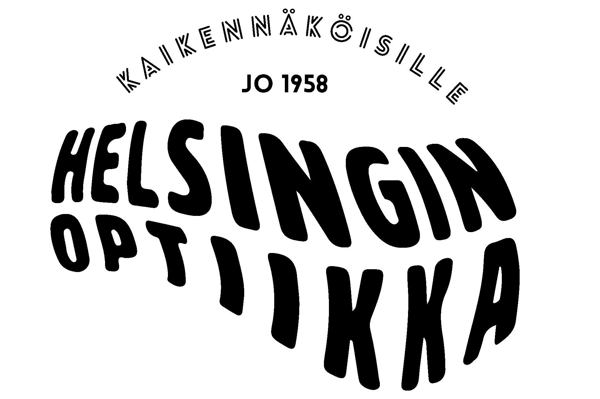 Helsingin Optiikka