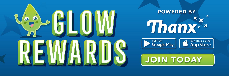 Glow Rewards Program