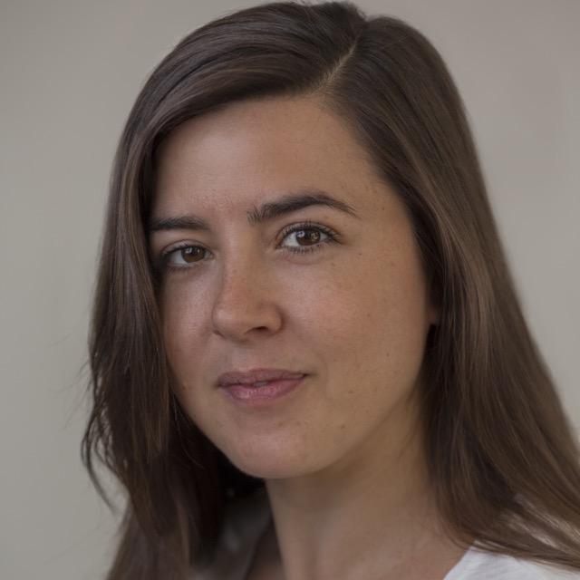 Vanessa Montilla, Founder of Berges Institute