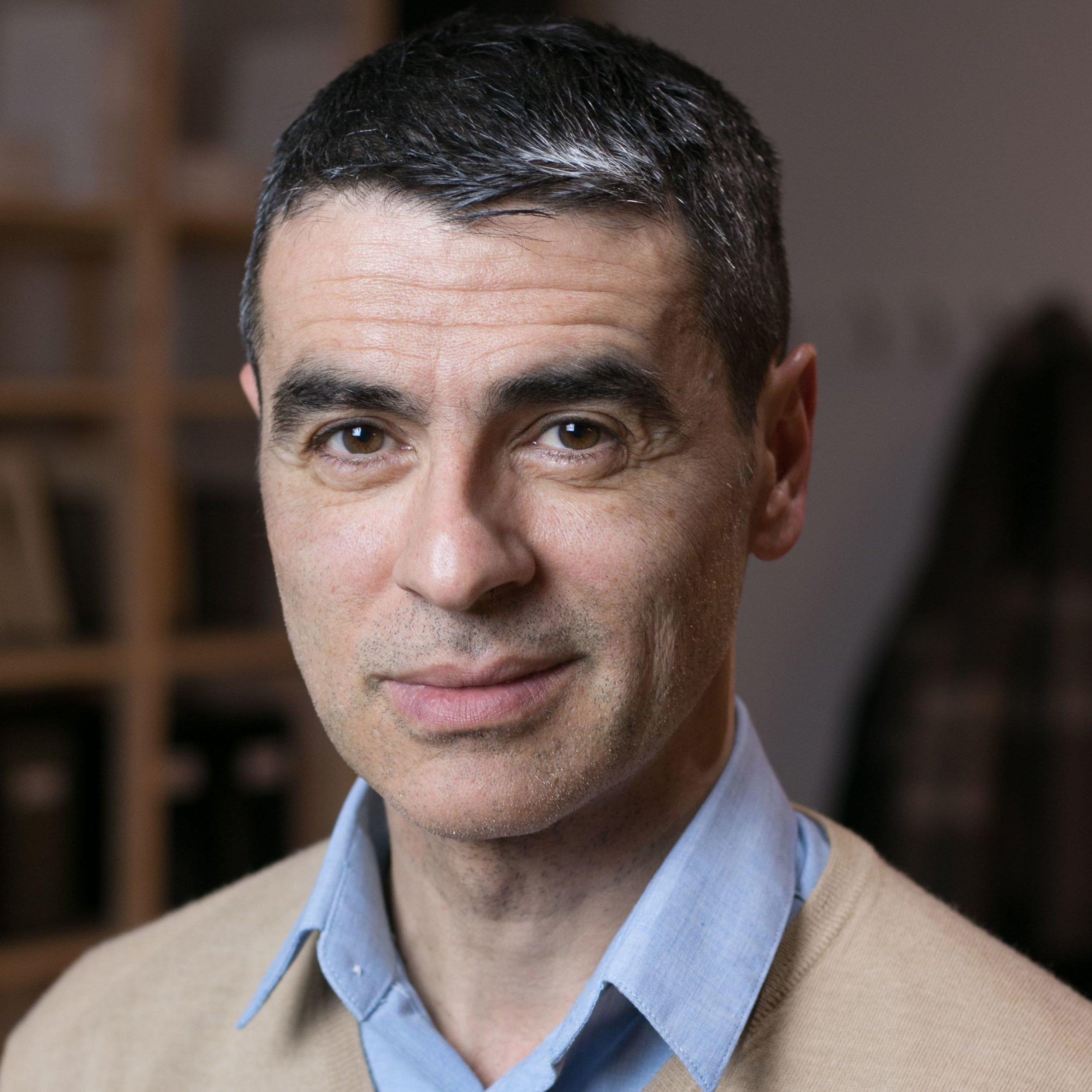 Juan Carlos Alvarez,Instructor at Berges Institute