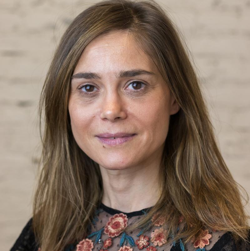 Elena Garcia Oliveros, Instructor at Berges Institute