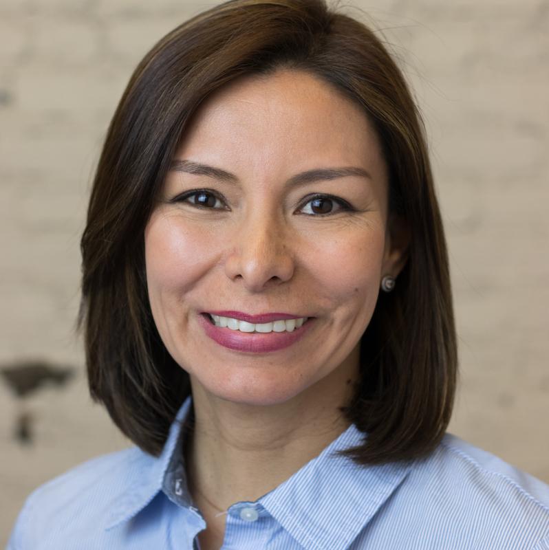 Silvana Ordonez, Instructor at Berges Institute