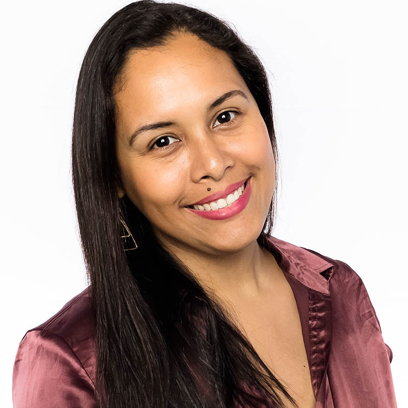 Karen Araujo Mundo, Instructor at Berges Institute