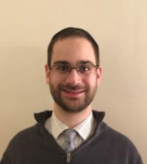 Learning Rebbe Dov Rossman