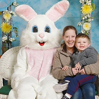 FREE PRINTED EASTERBUNNY PHOTOS -